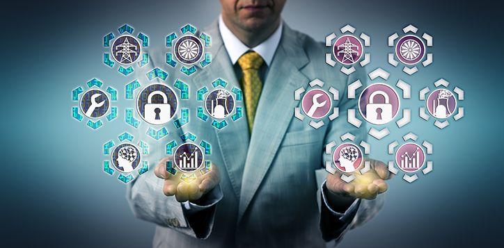 数据爱护与网络安DDoS防御全:为啥两者都需要